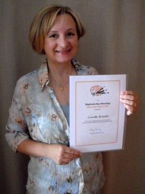 steph-award-2016-lauretta-bertarelli