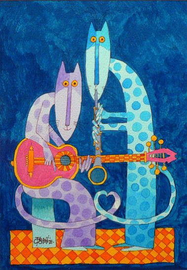 Dulcet Tones - Toni Goffe