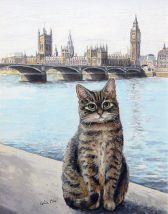 Chester Goes To Westminster
