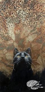 Madeline Downham_Bohemian Catsody