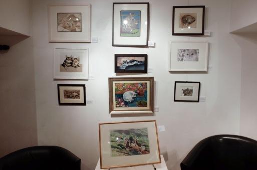 SOFA London 2019 Lower Gallery (1)