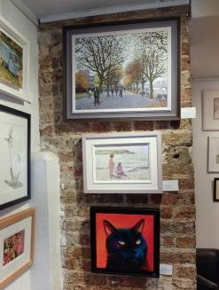 SOFA London 2019 Lower Gallery (3)