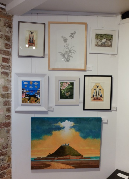SOFA London 2019 Lower Gallery (5)