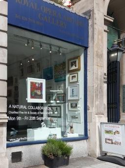 SOFA London 2019 Main Gallery (1)