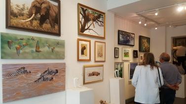 SOFA London 2019 Main Gallery (15)