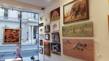 SOFA London 2019 Main Gallery (6)