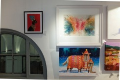 SOFA London 2019 upper gallery (14)