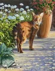 Sarais_Crawshaw-Shady_Lady-Acrylic_on_Canvas-530_590x